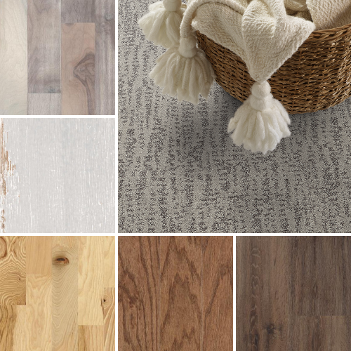6 Flooring Trends to Try